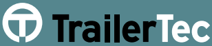 TrailerTec Logo | Containerchassis | Tankchassis | Schubbodenauflieger | Containerauflieger